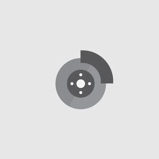 Frenos de disco con ABS en las 4 ruedas